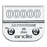 Andis Clipper Blade BL-01X Size 00000