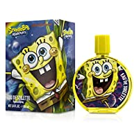 Spongebob Squarepants 海绵宝宝 海绵宝宝淡香水喷雾 100ml/3.4oz