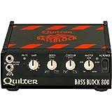 Quilter Labs Bass Block 800 800W 低音放大器