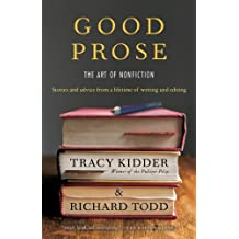 Good Prose: The Art of Nonfiction (English Edition)