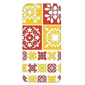 智能手机壳 TPU 印刷 对应各种机型 图案A(cw-1341) Huawei Ascend D2 HW-03E * 盖 软质 东方图案 UV印刷 壳 wn-0631539-wy