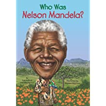 Who Was Nelson Mandela? (Who Was?) (English Edition)