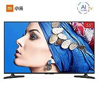 MI 小米电视 4A 55英寸 L55M5-AZ 4K智能语音WiFi网络平板液晶电视机 2G+8G