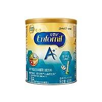 美赞臣(Mead Johnson) 早产儿安婴儿A+婴幼儿奶粉1段(0-12月)400g (荷兰原装进口)