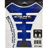 Yana Shiki USA GTP009 黑色/蓝色背心 GTP009