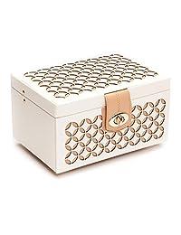 WOLF 美国品牌 中性 首饰盒 301153