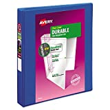 Avery Durable View Binder with Slant Ring