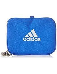 Adidas 阿迪达斯 钱包 线圈链