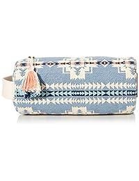 Pendleton Cotton Cosmetic Bag