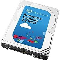Seagate 2TB 企业级容量 HDD 128 MB 缓存 2.5 英寸内置驱动器 (ST2000NX0433)