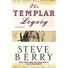 The Templar Legacy: A Novel (Cotton Malone Book 1) (English Edition)