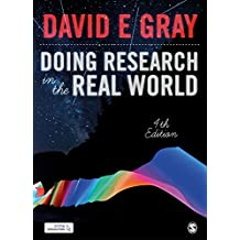 Doing Research in the Real World (English Edition)