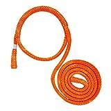 ROPE Logic Loopie Sling 630! 5/8 可调节 2 英尺 - 6 英尺 3,000 绳索,橙色