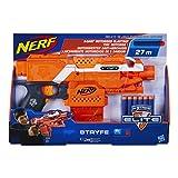 Hasbro 孩之宝 Nerf A0200EU4 - N-STRIKE 玩具爆能枪, -