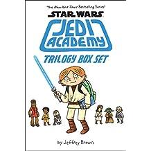 Star Wars Jedi Academy Trilogy Box Set