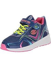 Heelys 中性儿童 Rise X2 网球鞋