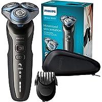 Philips 飞利浦 6000系列 干湿两用电动剃须刀 S6640/44 配备MultiPrecision剃须系统,SmartClick胡子造型器