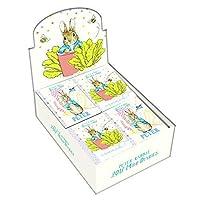 Robert Frederick 2017 迷你磁性日记 Beatrix Potter 冒险记,塑料,各种各样