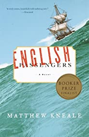 English Passengers: A Novel (English Edition)