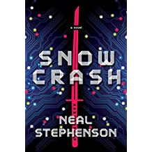 Snow Crash: A Novel (English Edition)