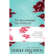 The Housekeeper and the Professor (English Edition)