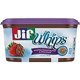 JIF 杰夫 巧克力味搅打花生酱450g(美国进口)