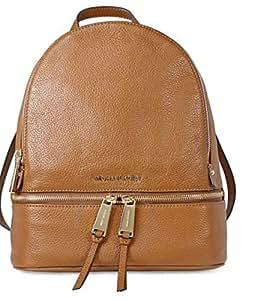 Michael Kors 迈克·科尔斯 女士双肩背包 30S5GEZB1L230 棕色(Marrone),35厘米