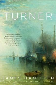 """Turner (English Edition)"",作者:[Hamilton, James]"