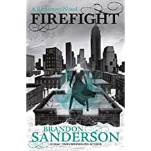 Firefight: A Reckoners Novel (English Edition)