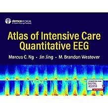 Atlas of Intensive Care Quantitative EEG (English Edition)