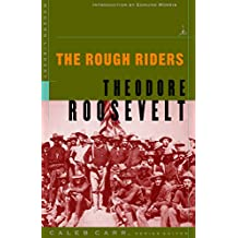 The Rough Riders (Modern Library War) (English Edition)