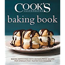 Cook's Illustrated Baking Book (English Edition)