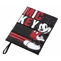 珍珠金属 迪士尼 地垫 坐垫 折叠 FD 扎布顿 ミッキーマウス/スタンダード MA-4575