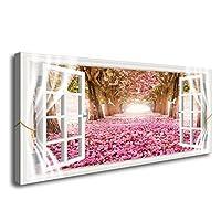 墙壁艺术带框油画印刷品抽象油画油画家居装饰