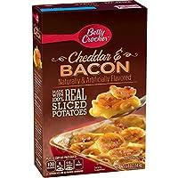Betty Crocker Mashed Potatoes 5.1 Ounces (Pack of 12)