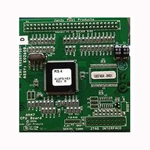 Zodiac R0466812 印刷电路板 CPU 软件替代品适用于 Zodiac AquaLink RS 24 OneTouch Pool 和 Spa 组合控制系统