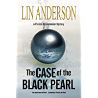 The Case of the Black Pearl: A stylish mystery series set in the South of France