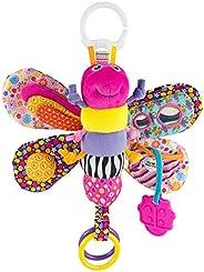 Lamaze 益智隨身帶玩具,螢火蟲 Fifi