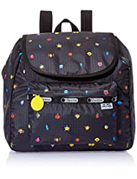 Lesportsac 女式 LERED系列Small Edie Backpack款式双肩包 1730C9808D38