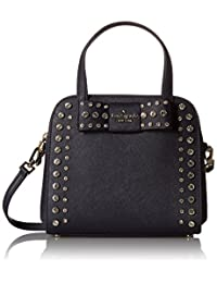 kate spade new york Davies Mews Small Merriam Satchel Bag, Off Shore, One Size