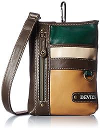 [DEVICE] 腰包 特里科 2way DCG40025