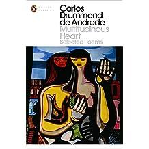 Multitudinous Heart: Selected Poems (Penguin Modern Classics) (English Edition)