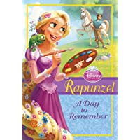 Rapunzel: A Day to Remember (Disney Chapter Book (ebook)) (English Edition)
