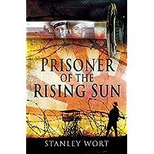 Prisoner of the Rising Sun (English Edition)