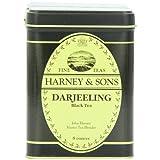Harney & Sons 散叶红茶, 大吉岭茶, 8 盎司(约227g)