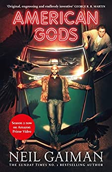 """American Gods (English Edition)"",作者:[Gaiman, Neil]"