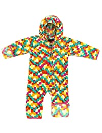 "Arctix 婴儿雪花睡衣 3-6 个月 ""Multi"" 1603-126-3/6M-126-3-6 Months"