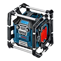 Bosch 博世 GML 20 专业便携式立体声 (MP3)