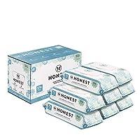 The Honest Company The honest Company 設計師嬰兒濕巾,玫瑰花 無香 72 Count (Pack of 8)