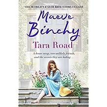 Tara Road (English Edition)